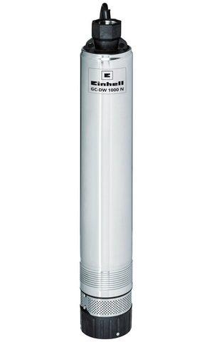 Einhell Gilių šulinių siurblys »GC-DW 1000 N« ...