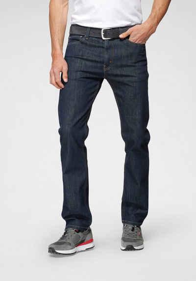 Levi's® Straight-Jeans »513« mit Markenlabel