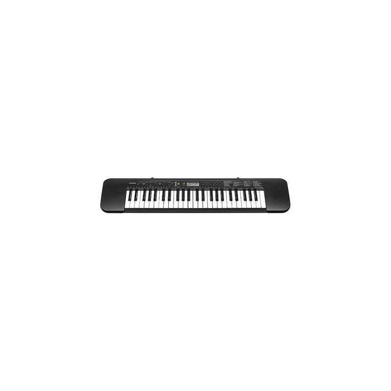 CASIO Spielzeug-Musikinstrument »Standard-Keyboard CTK-240AD«