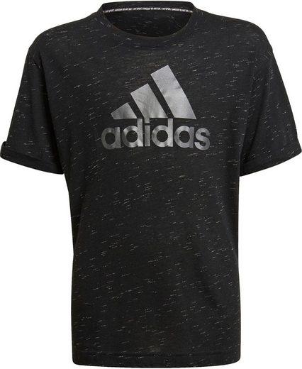 adidas Performance T-Shirt »G FI Logo Tee«