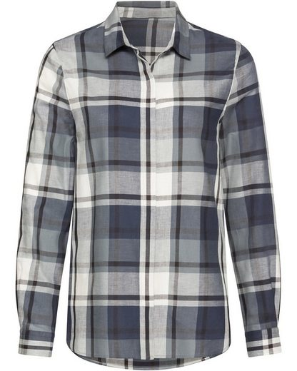 Barbour Langarmhemd »Barbour Bluse Annis«