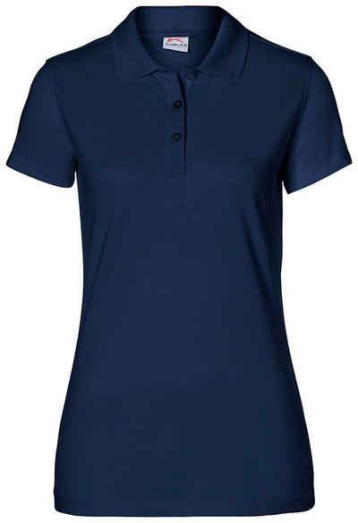 Kübler Poloshirt für Damen, Größe: XS - 4XL