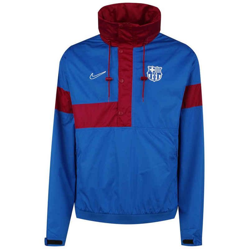 Nike Trainingsjacke »Fc Barcelona Anorak«