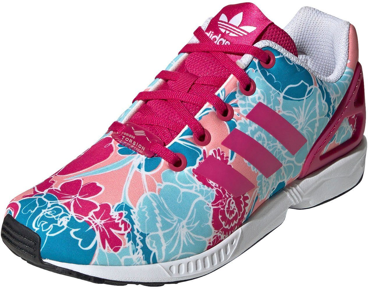 adidas Originals »ZX FLUX J« Sneaker online kaufen | OTTO