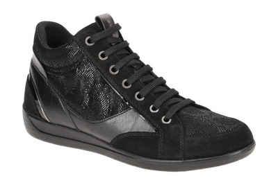 Geox »D1668A 022PZ C9999« Stiefel