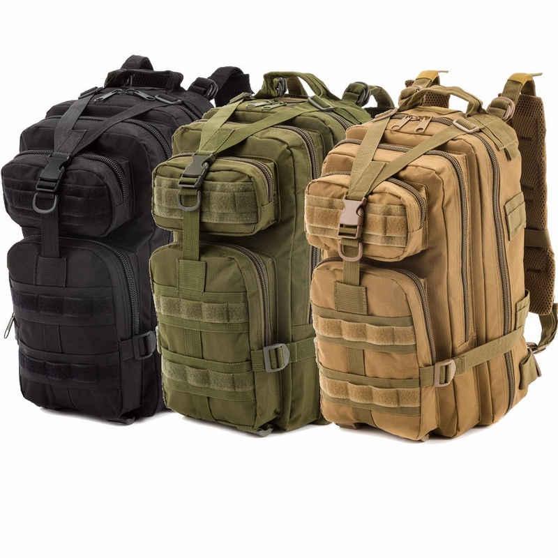 Commando-Industries Rucksack »Zero-Six 28 L«