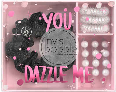 invisibobble Haarstyling-Set »Sparkz Flying Trio«, 3-tlg.