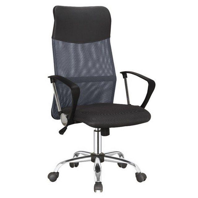 Bürostühle - HTI Line Chefsessel »Landshut Schwarz« » schwarz  - Onlineshop OTTO