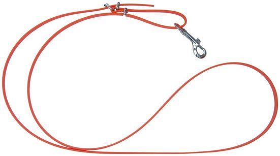HEIM Hundeleine »Biothane«, Länge: 85 cm, in 2 Farben