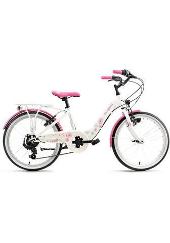 KS Cycling Vaikiškas dviratis »Dandelion« 7 Gang ...