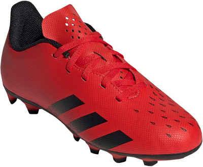 adidas Performance »PREDATOR FREAK .4 FxG J« Fußballschuh