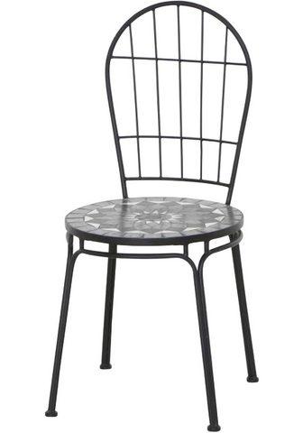 Siena Garden Viena ant kito sustatomos kėdės »Como«...