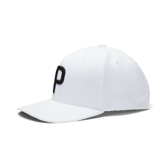PUMA Flex Cap »P Herren Golf Snapback Cap« | Accessoires > Caps > Flex Caps | Puma