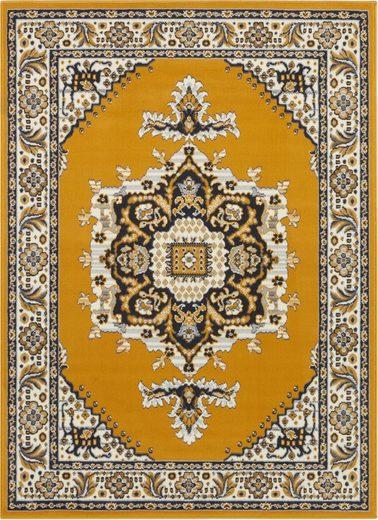 Teppich »Nef«, DELAVITA, rechteckig, Höhe 8 mm