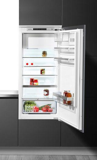 SIEMENS Einbaukühlschrank iQ500 KI42LAF40, 122,1 cm hoch, 55,8 cm breit, A+++, 122,1 cm hoch