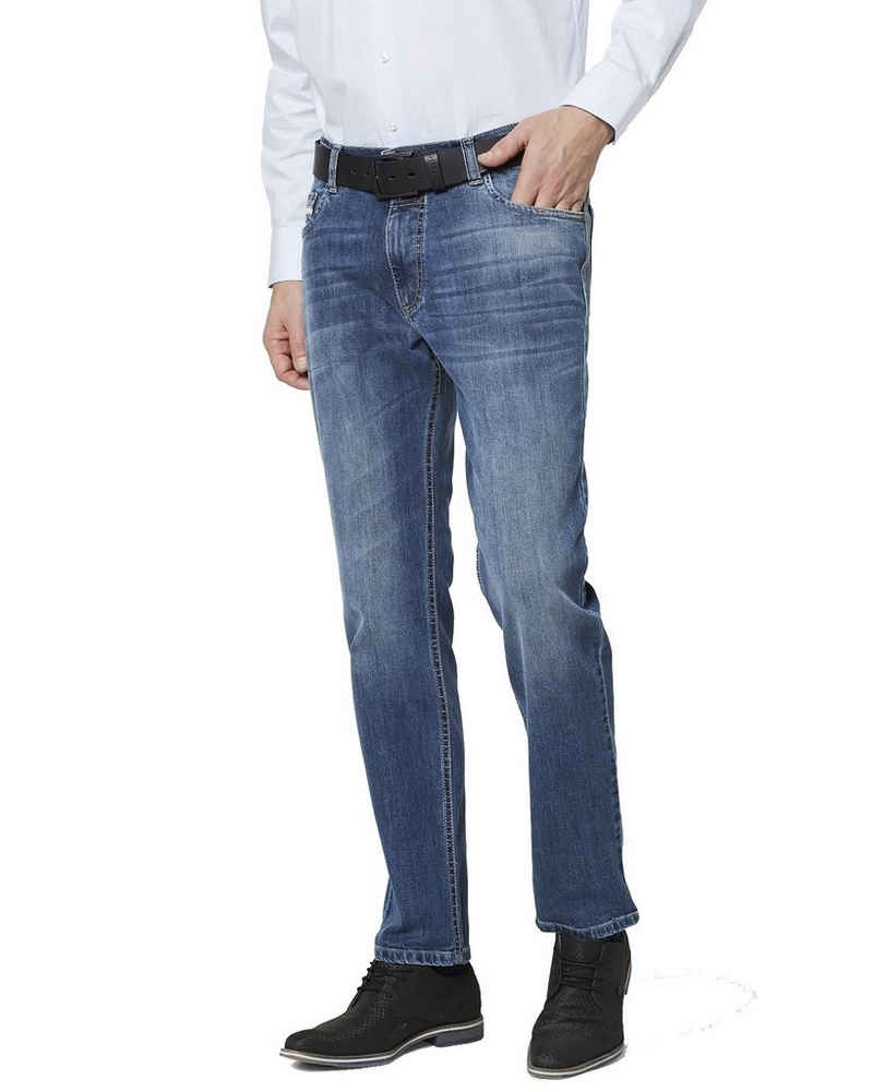 bugatti 5-Pocket-Jeans »3919D-26612-344« Comfort Stretch