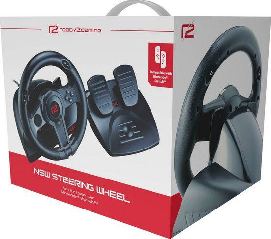 Ready2gaming »Switch Racing Wheel« Gaming-Lenkrad