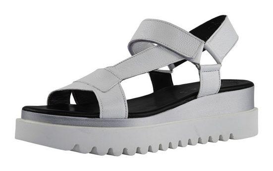 GABOR Sandalette mit breiten Riemchen