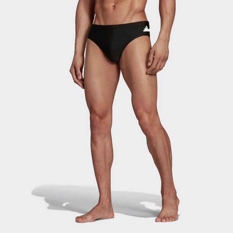 adidas Performance Badehose »Badge Fitness Swim Trunks«