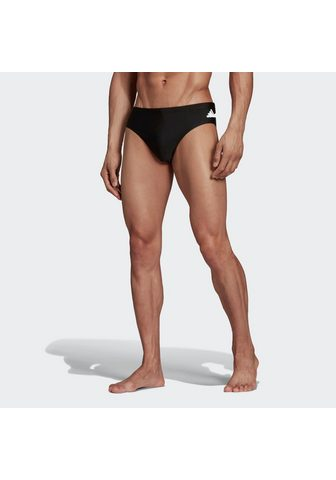 adidas Performance Badehose »Badge fitnesas Swim Trunks«