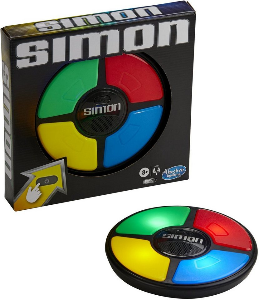 Simon Spiel