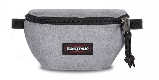 Eastpak Gürteltasche »SPRINGER, Sunday Grey«, enthält recyceltes Material (Global Recycled Standard)