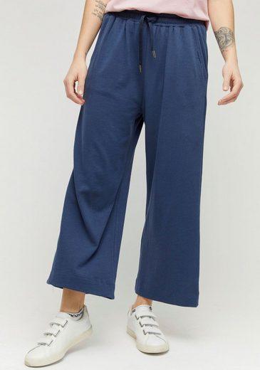 MAZINE Culotte »Chilly« sommerliche Hose mit Seitentaschen
