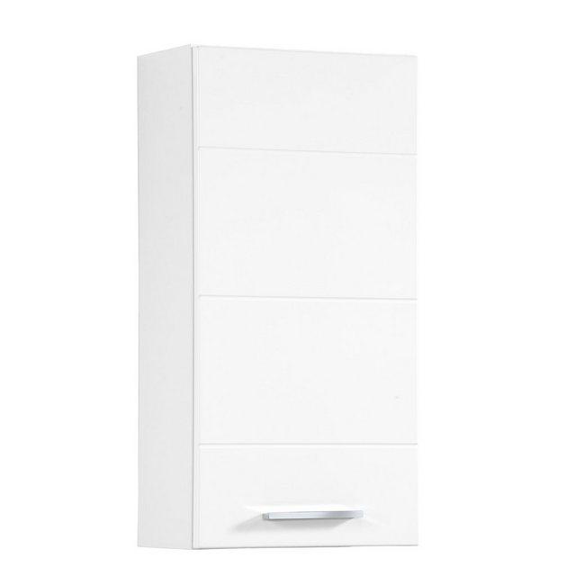 Badschränke - mokebo Hängeschrank »Der Bademeister« in Hochglanz Weiß aus MDF  - Onlineshop OTTO