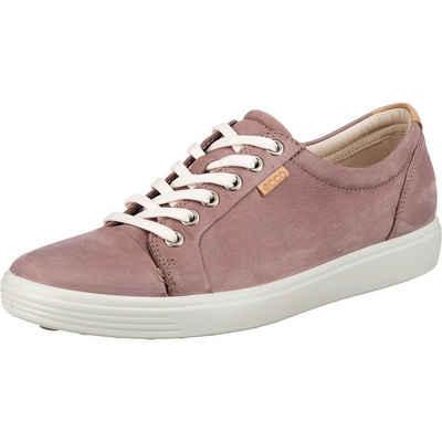 Ecco »Soft 7 Komfort-Halbschuhe« Sneaker
