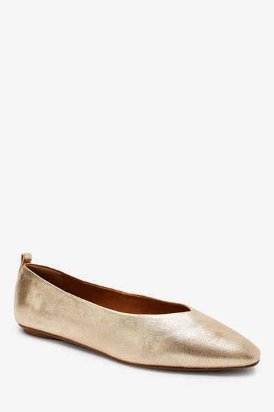 Next »Forever Comfort® Signature Lederballerinas« Ballerina (1-tlg)