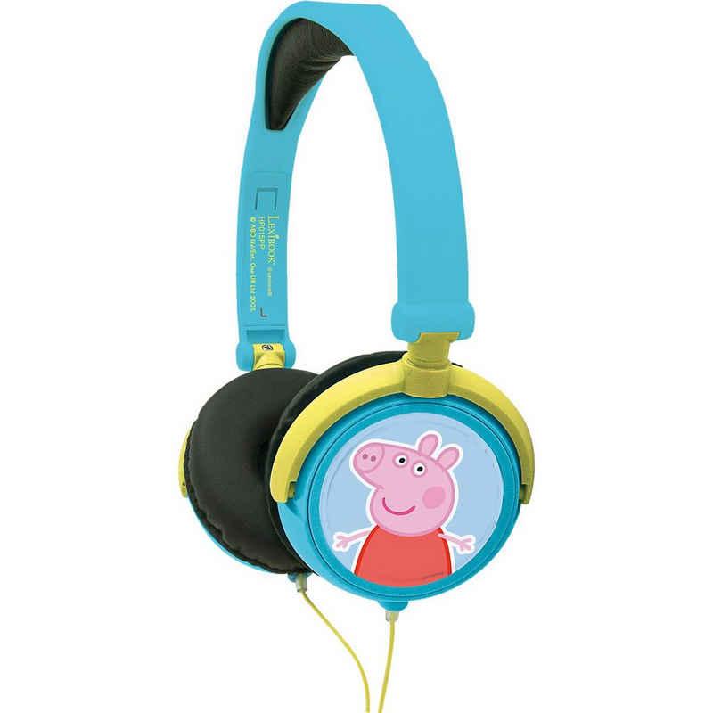 Lexibook® »Cars Kopfhörer« Kinder-Kopfhörer