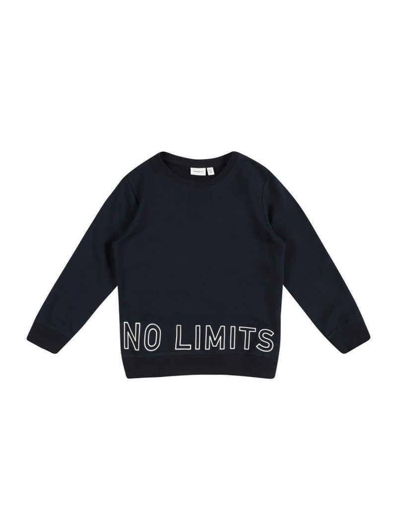 Name It Sweatshirt »LARRY« (1-tlg)