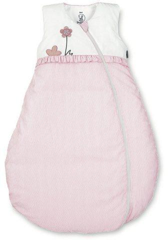 Sterntaler ® Babyschlafsack »Funktion Emmi girl« ...
