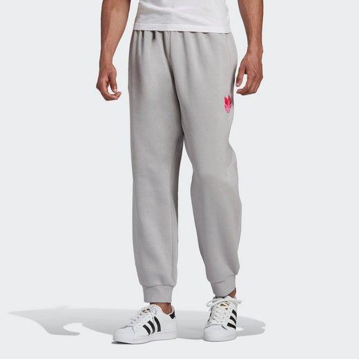 adidas Originals Sweatpants »3D Trefoil Graphic Jogginghose«