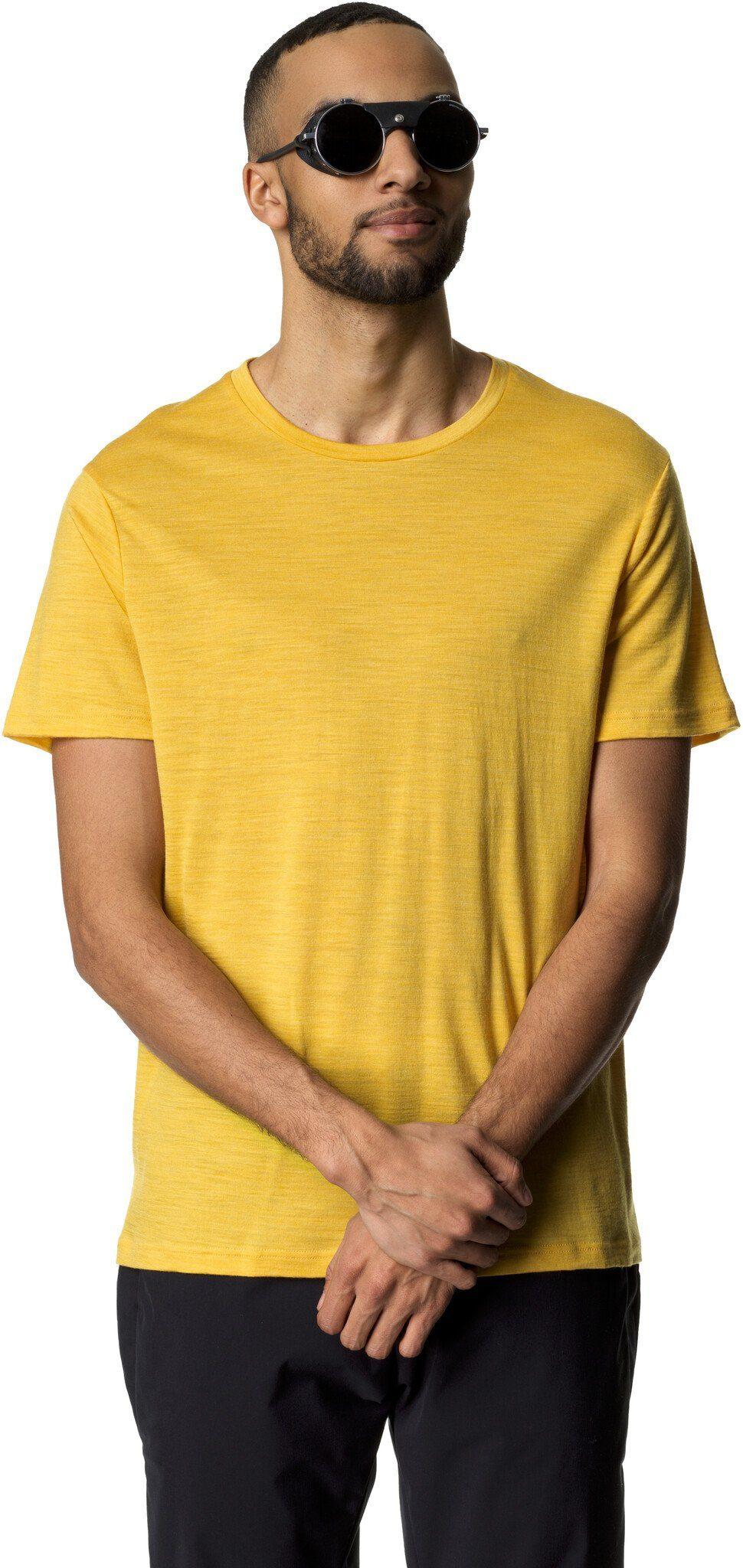 Houdini T-Shirt Activist Kurzarm T-Shirt Herren 5bBpy7
