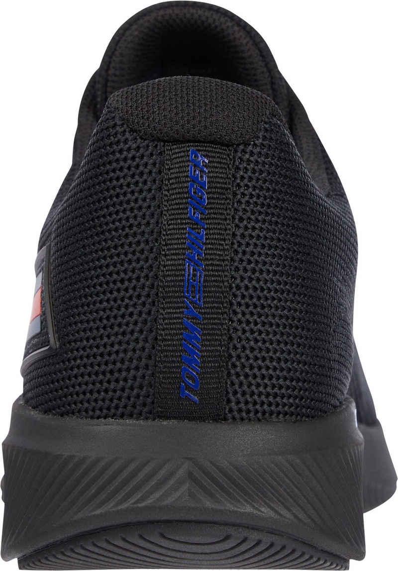 Tommy Hilfiger Sport »TS SPORT 3« Sneaker mit seitlicher Logoflag