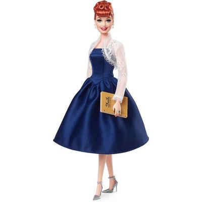 Mattel® Anziehpuppe »Barbie Signature Tribute Series Lucille Ball«