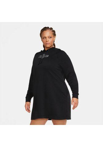 Nike Sportswear Sweatkleid »WOMEN Suknelė fliso VERSIT...