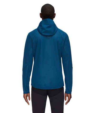 Mammut Softshelljacke »Ultimate VI SO Hooded Jacket Men«