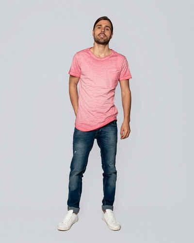 Key Largo T-Shirt im Used-Design