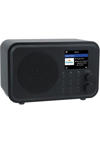 Denver »IR-140« Internet-Radio (Internetradio...