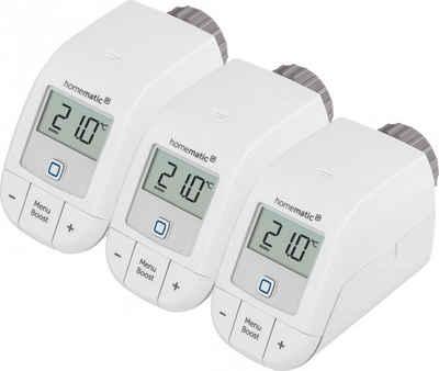 Homematic IP »Heizkörperthermostat - basic (3er Set)« Smartes Heizkörperthermostat
