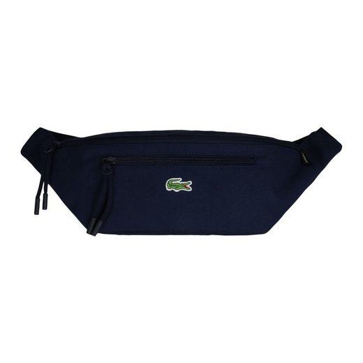 Lacoste Bauchtasche »Waistbag«, mit kultigem Krokodil-Patch auf der Vorderseite