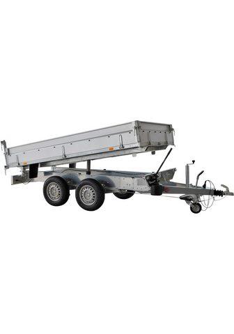STEMA PKW-Anhänger »Rückwärtskipper 27 t« ma...