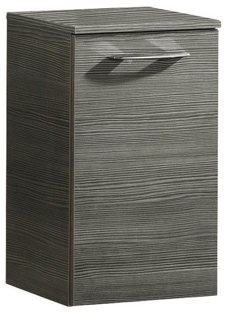 FACKELMANN Badunterschrank »Vadea«, Breite 35,5 cm | Küche und Esszimmer > Küchenschränke > Küchen-Unterschränke | Grau | Fackelmann