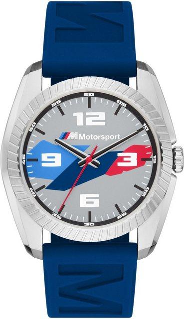 BMW Quarzuhr »M MOTORSPORT, BMW1013«