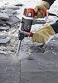 Black + Decker Bohrhammer »KD990KA«, 230 V, max. 980 U/min, (Set), 850W, Bild 2