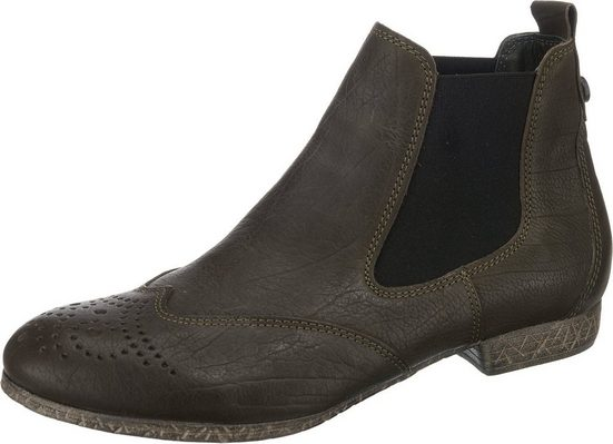 Think! »Chelsea Boots« Chelseaboots