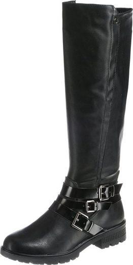 Tamaris »Klassische Stiefel« Stiefel