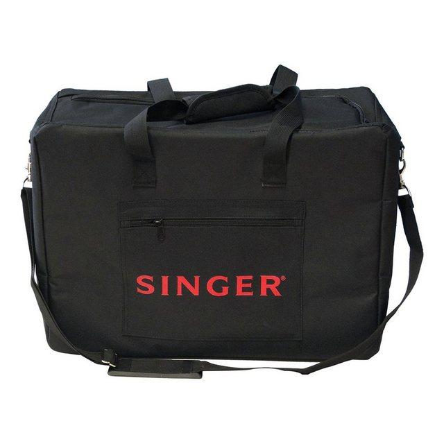 Singer Nähmaschine VSM Singer Nähmaschinentasche   Flur & Diele > Haushaltsgeräte   Singer